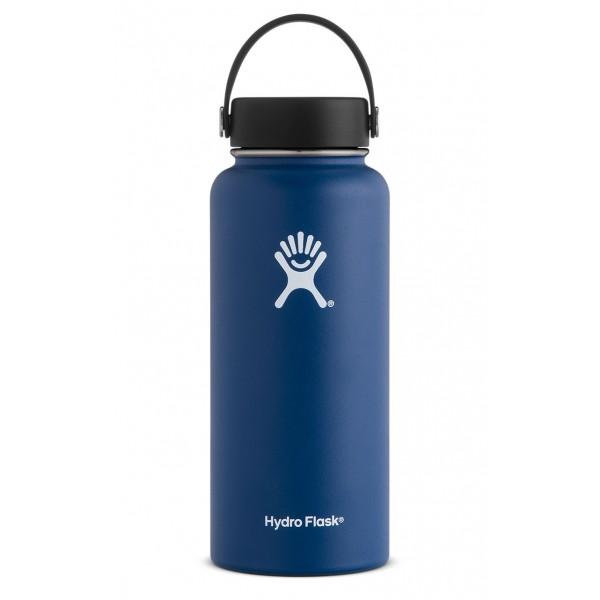 HYDROFLASK  ハイドロフラスク ワイドマウス32oz 保温 ボトル 水筒 国内正規品